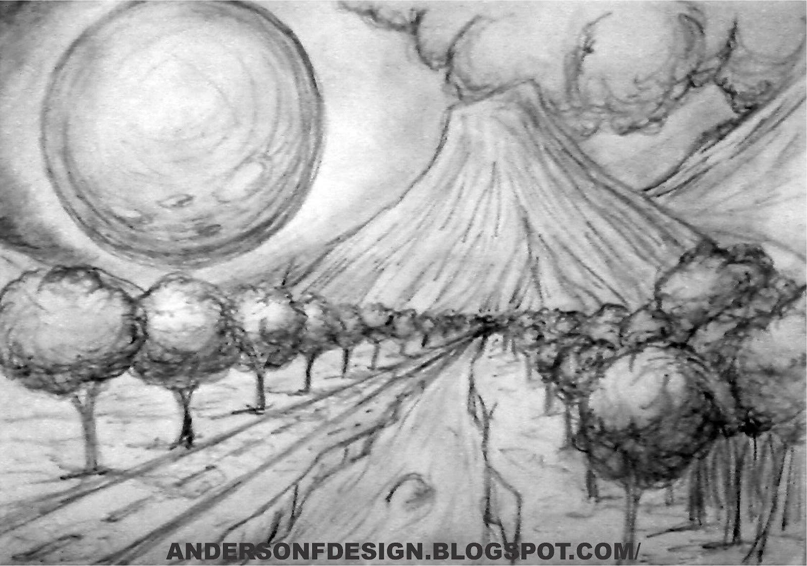Anderson Furtado  Desenho