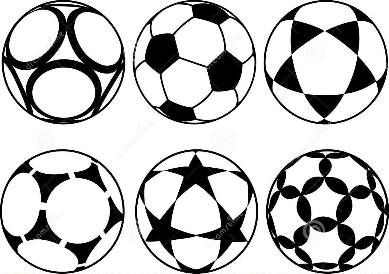 Bolas De Futebol Copa Do Mundo 2014 Escolinha Infantil Imprimir