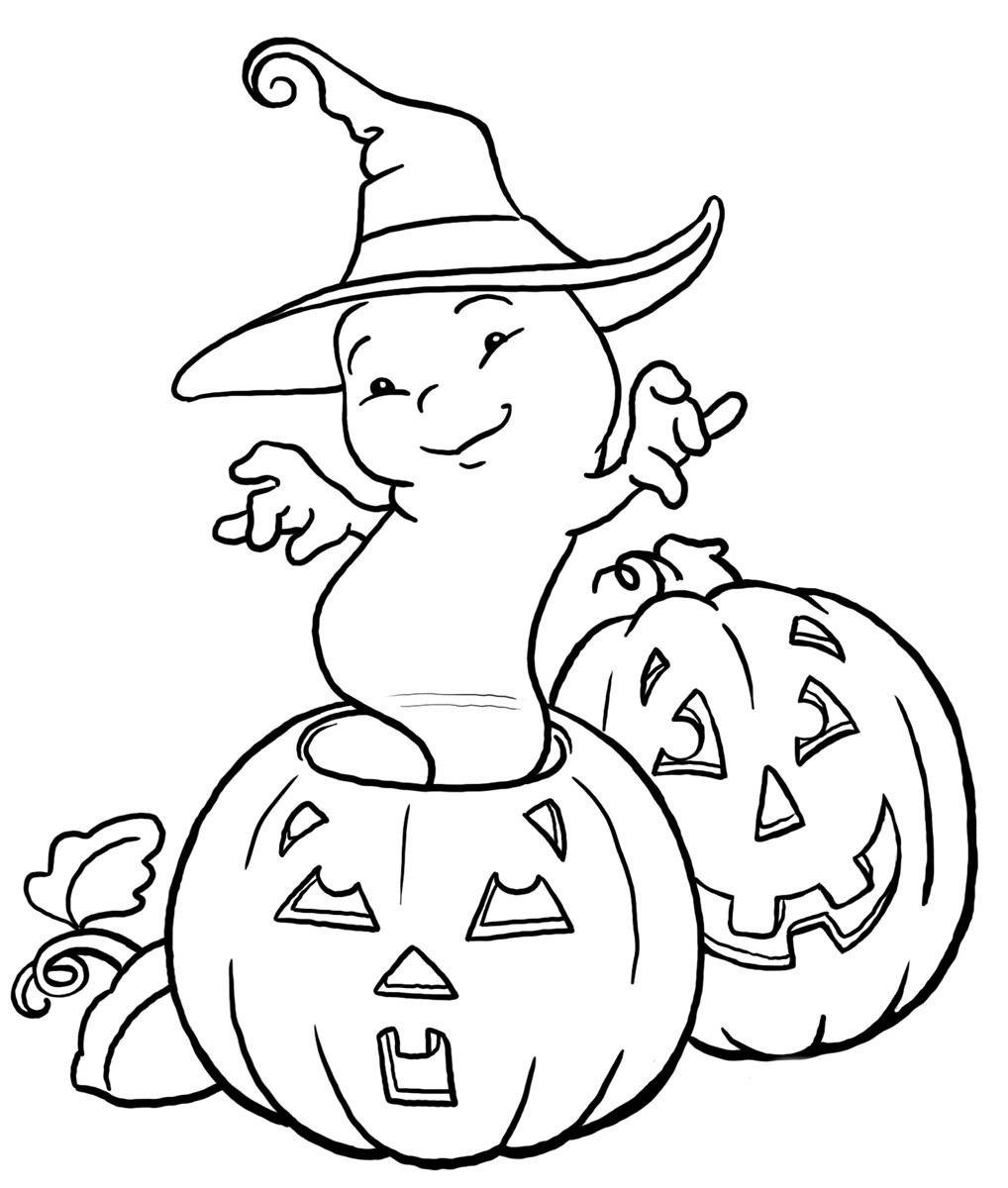 Cabeças De Abóbora Para Imprimir Pintar E Colorir Neste Halloween