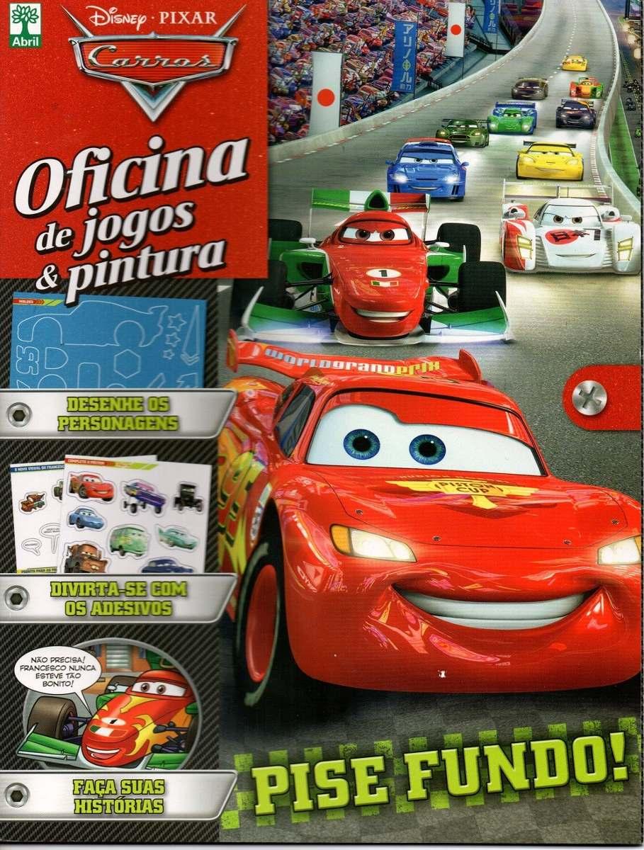 Carros Oficina De Jogos & Pintura