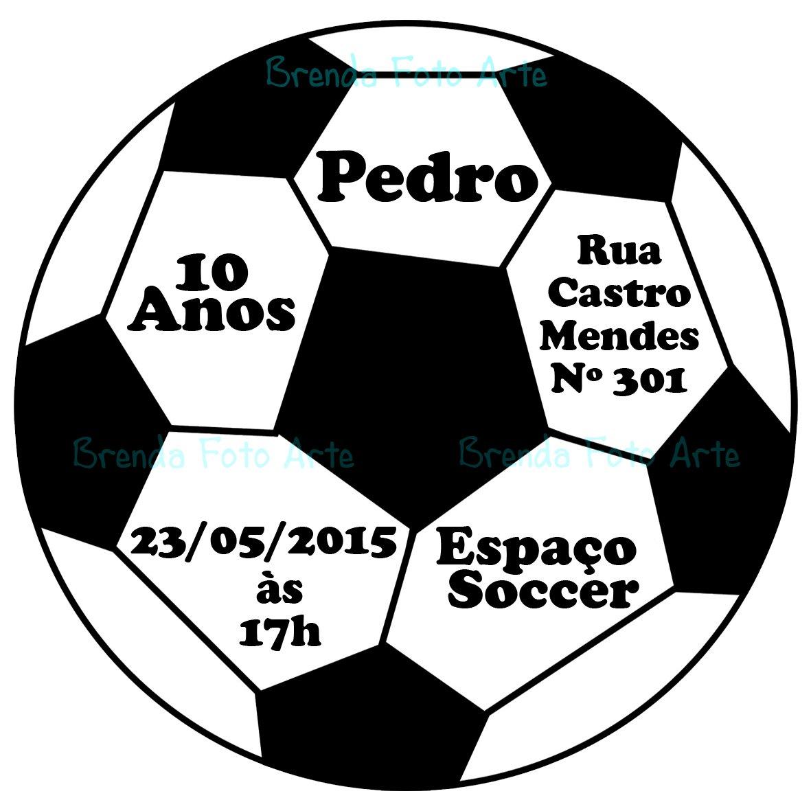 Convite Digital Atlético Mineiro