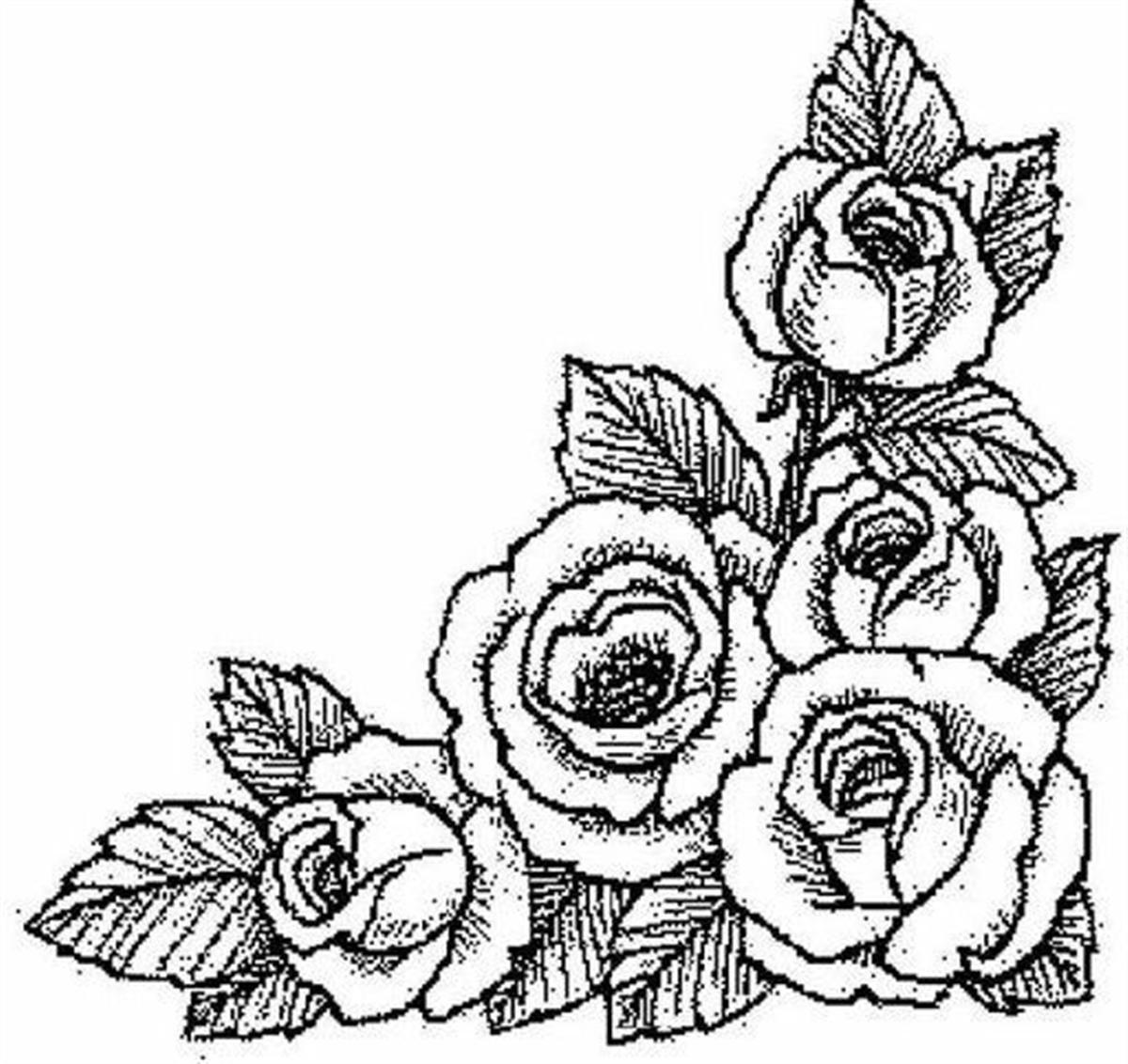 Desenhar  Desenhos De Flores