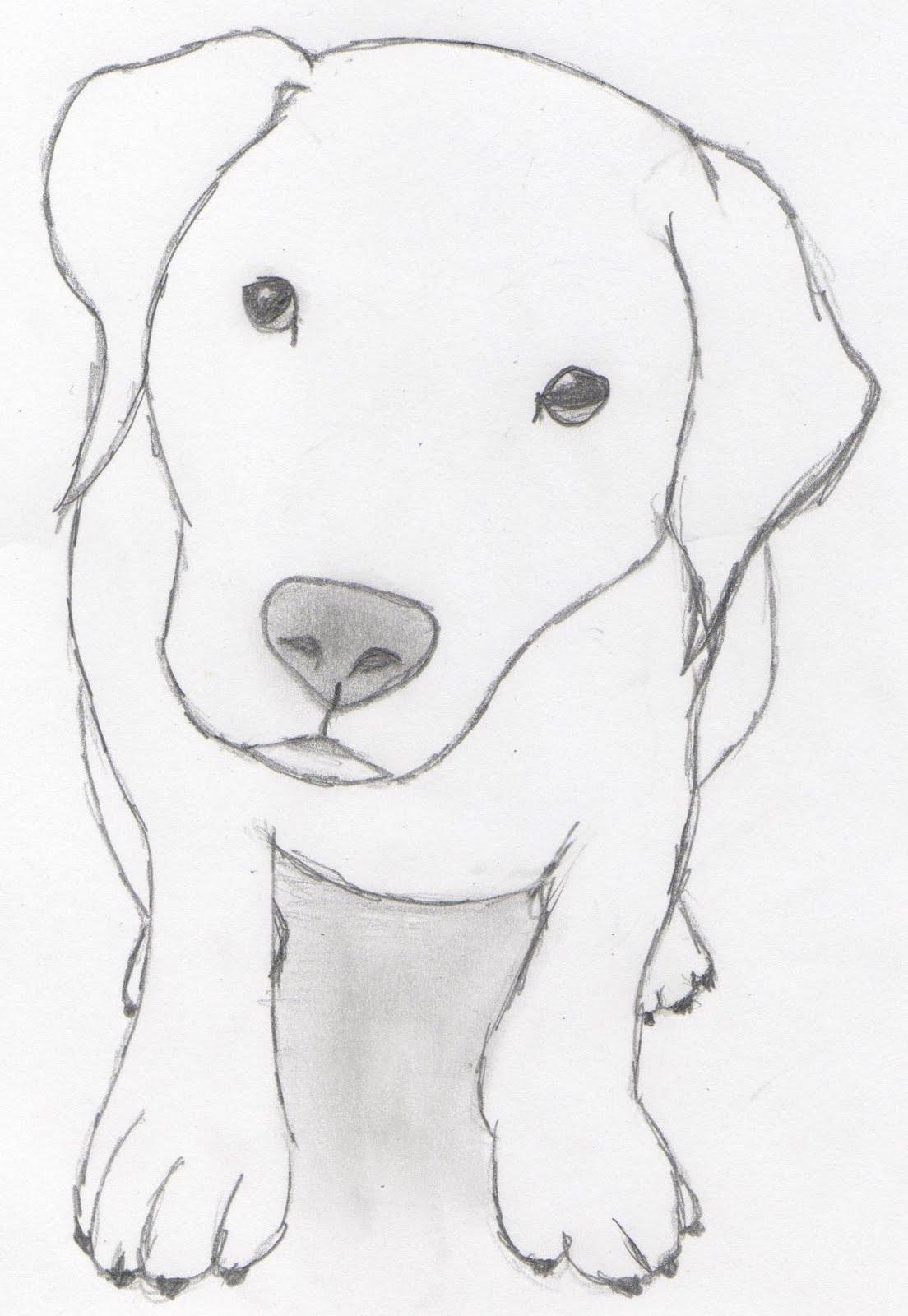 Desenhos Cachorros [2]