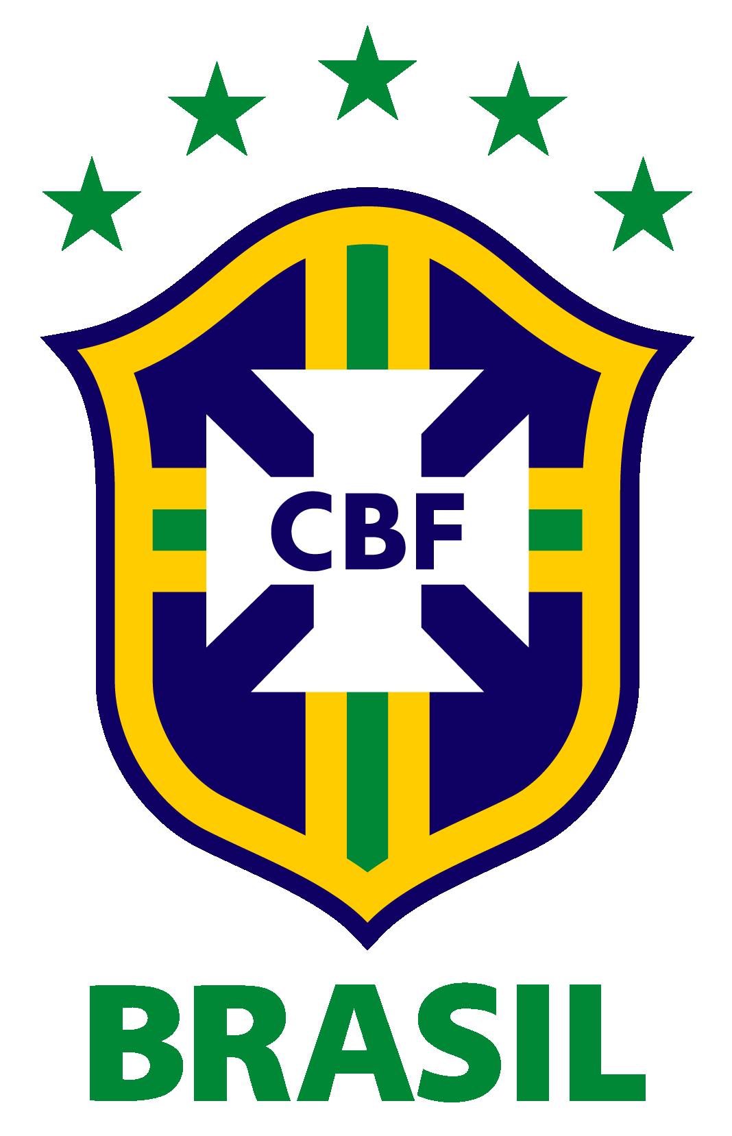 Escudos De Futebol Do Brasil
