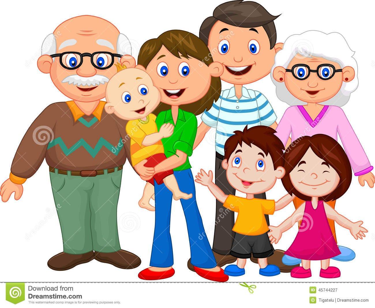 Familia with regard to desenho familia feliz