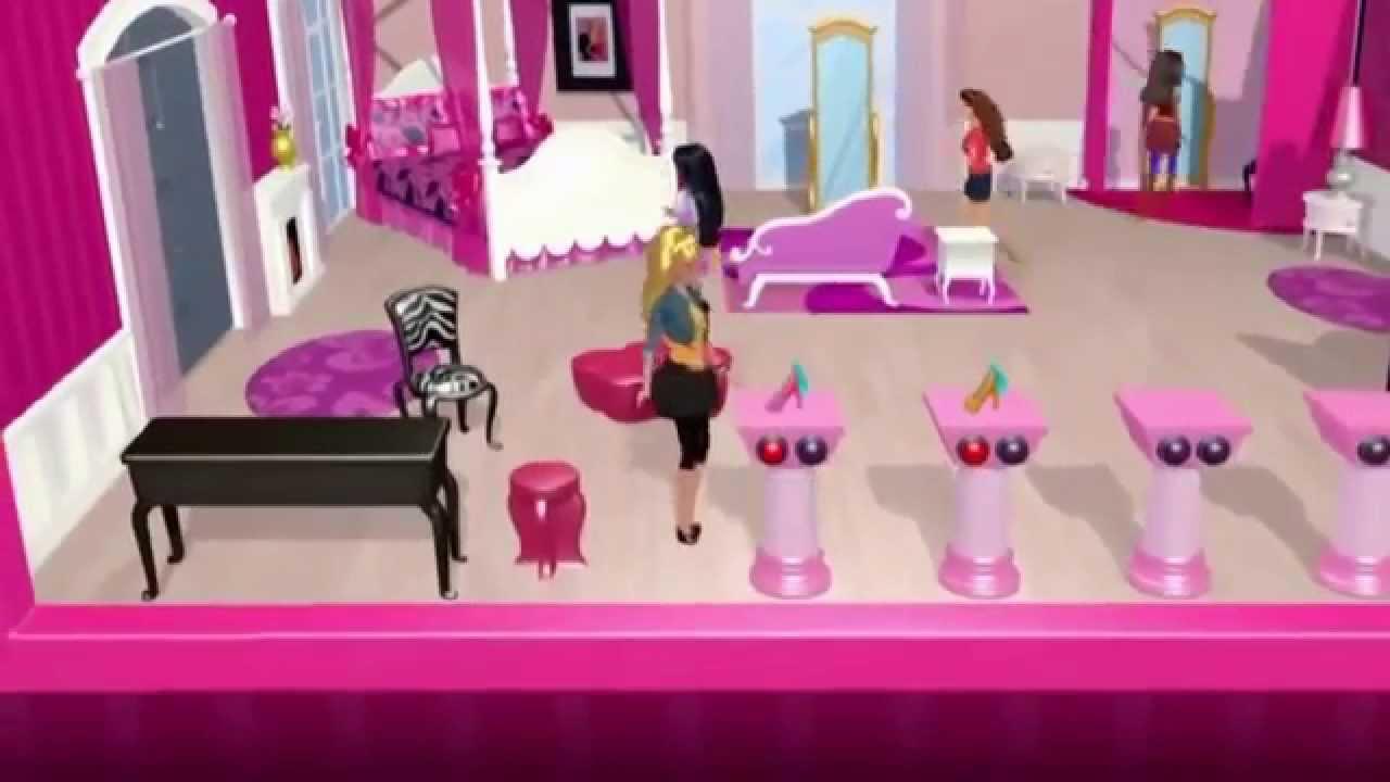 Filme Da Barbie Em Portugues Novo
