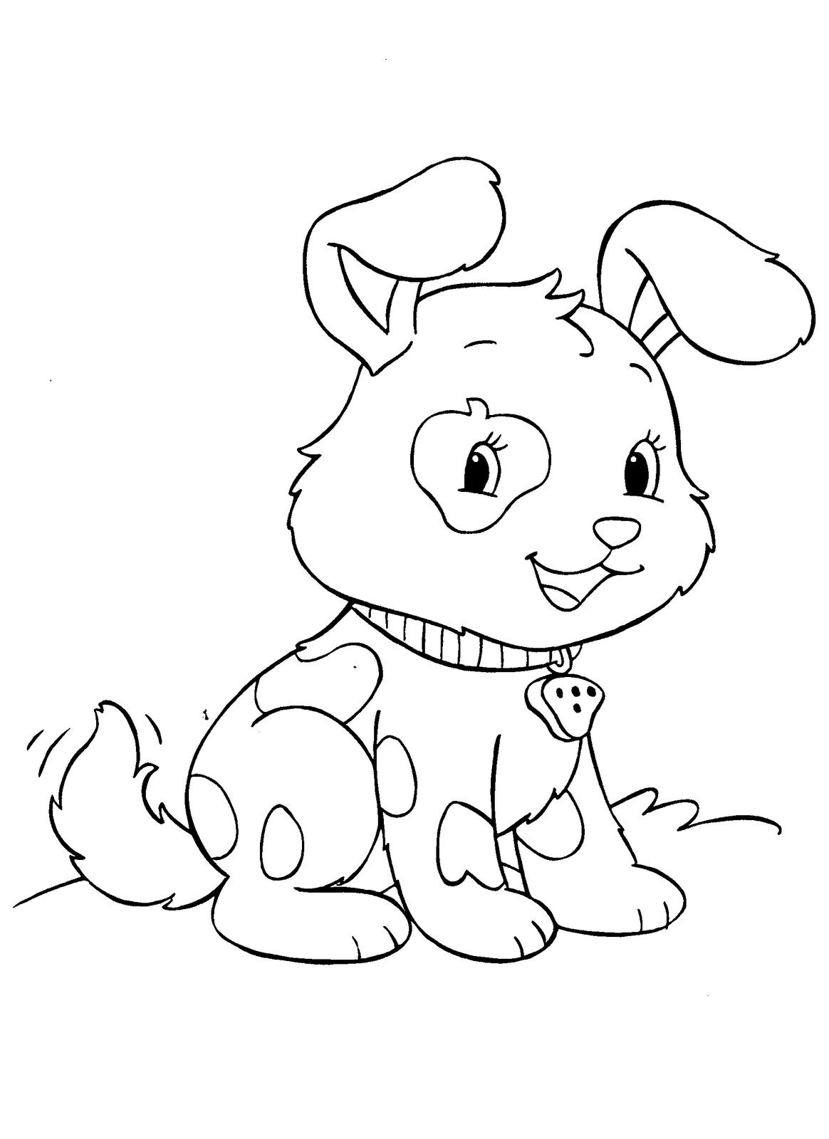 Imprimir Desenhos Da Moranguinho