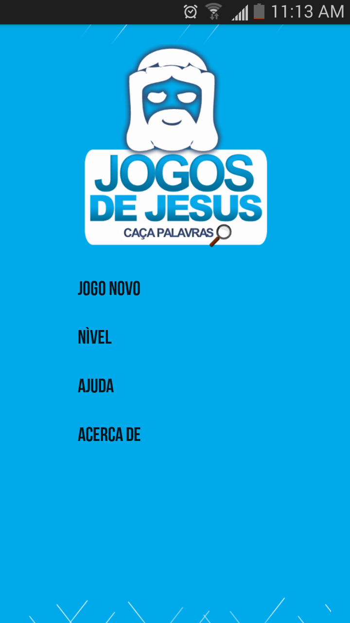 Jogos De Jesus Apk Download