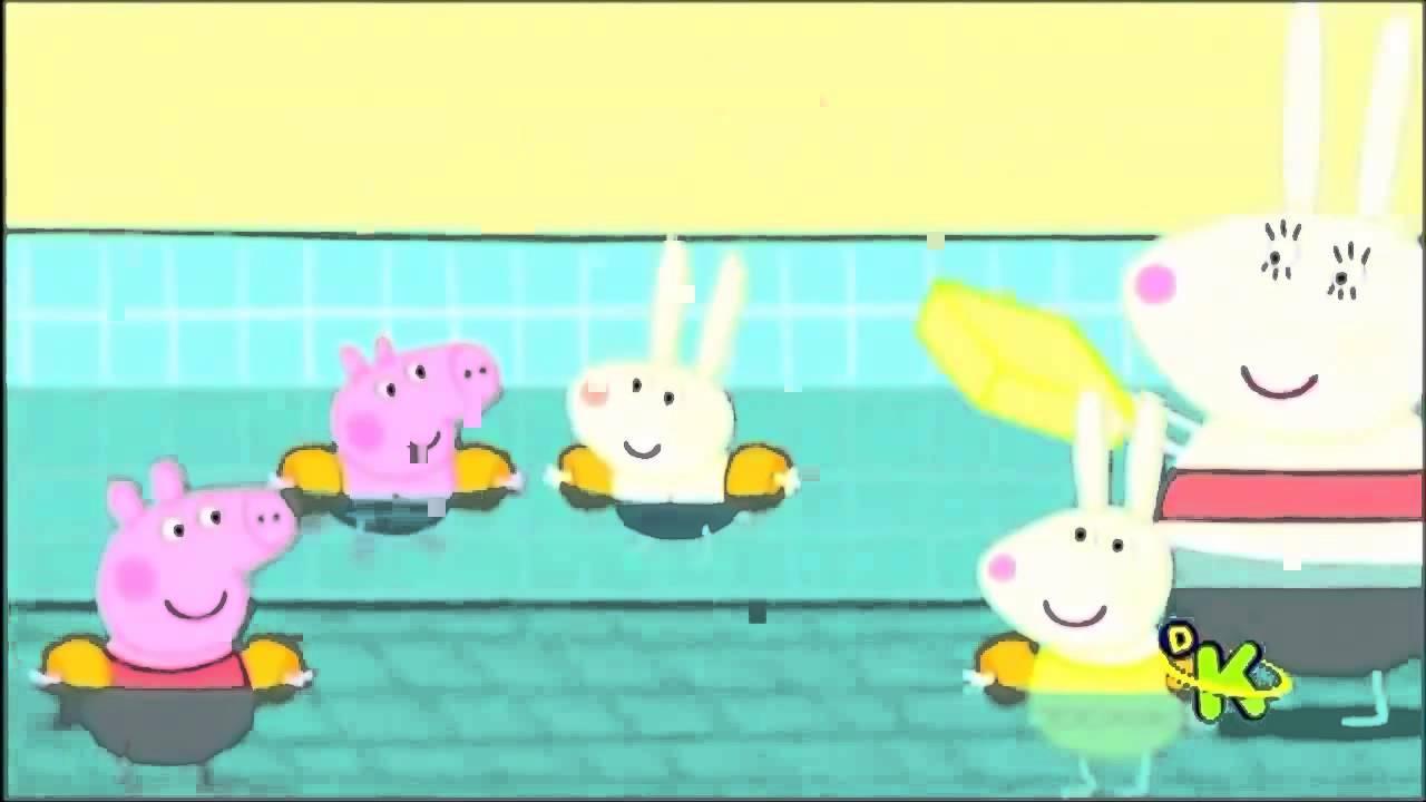 Peppa Pig Desenho Animado Para Crianças