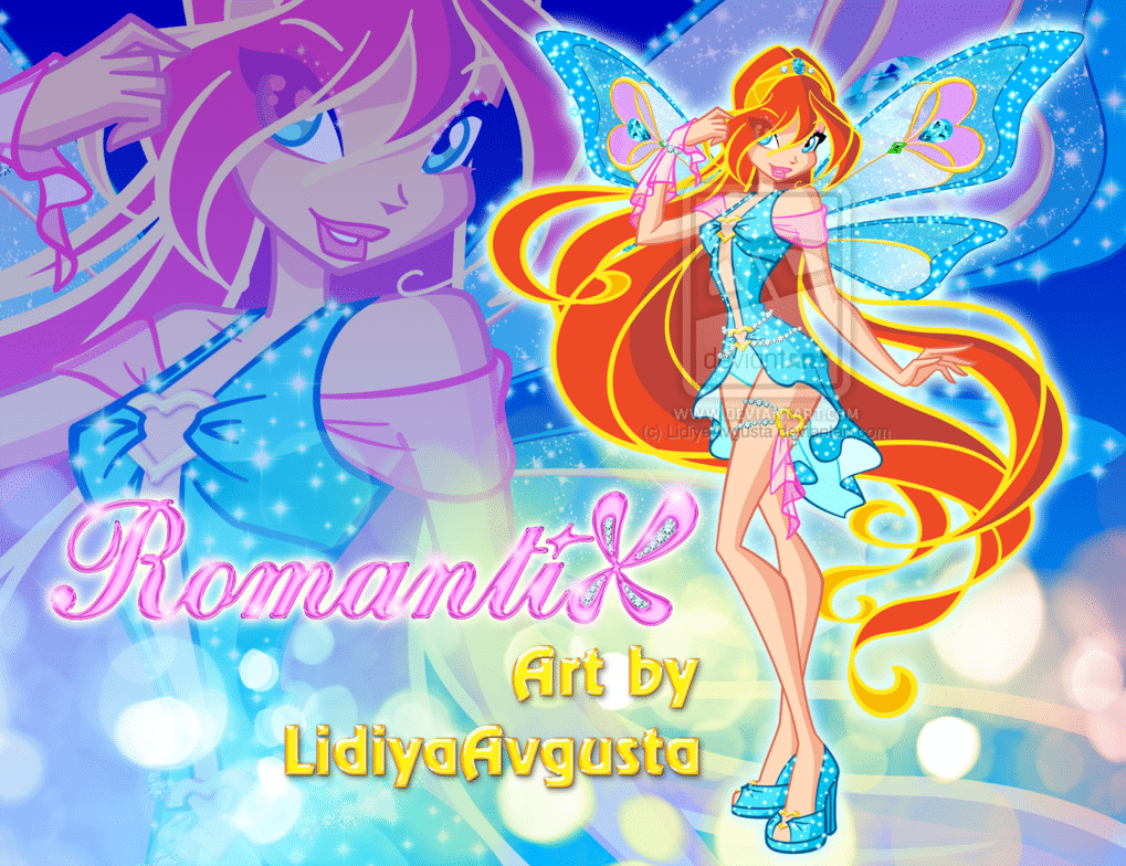 1000+ Images About ✿winx Club✿ On Pinterest