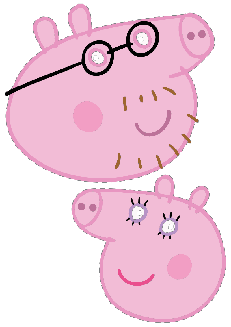 1000+ Images About Peppa On Pinterest