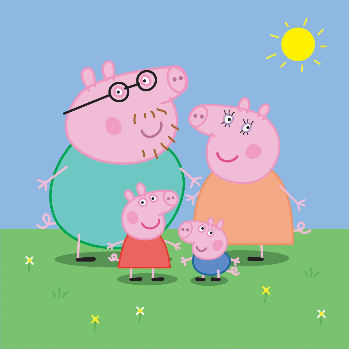 1000+ Images About Peppa Pig On Pinterest