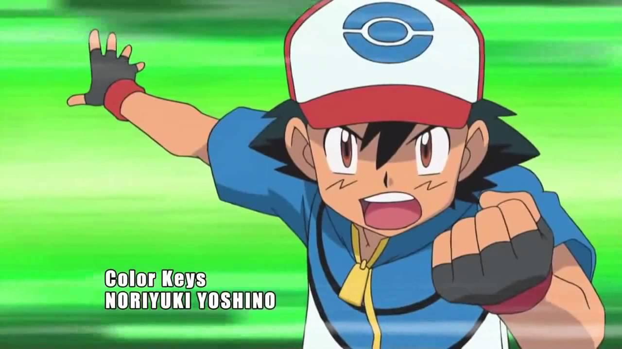 15ª Abertura Pokémon Preto E Branco Destinos Rivais Pt Br Hd