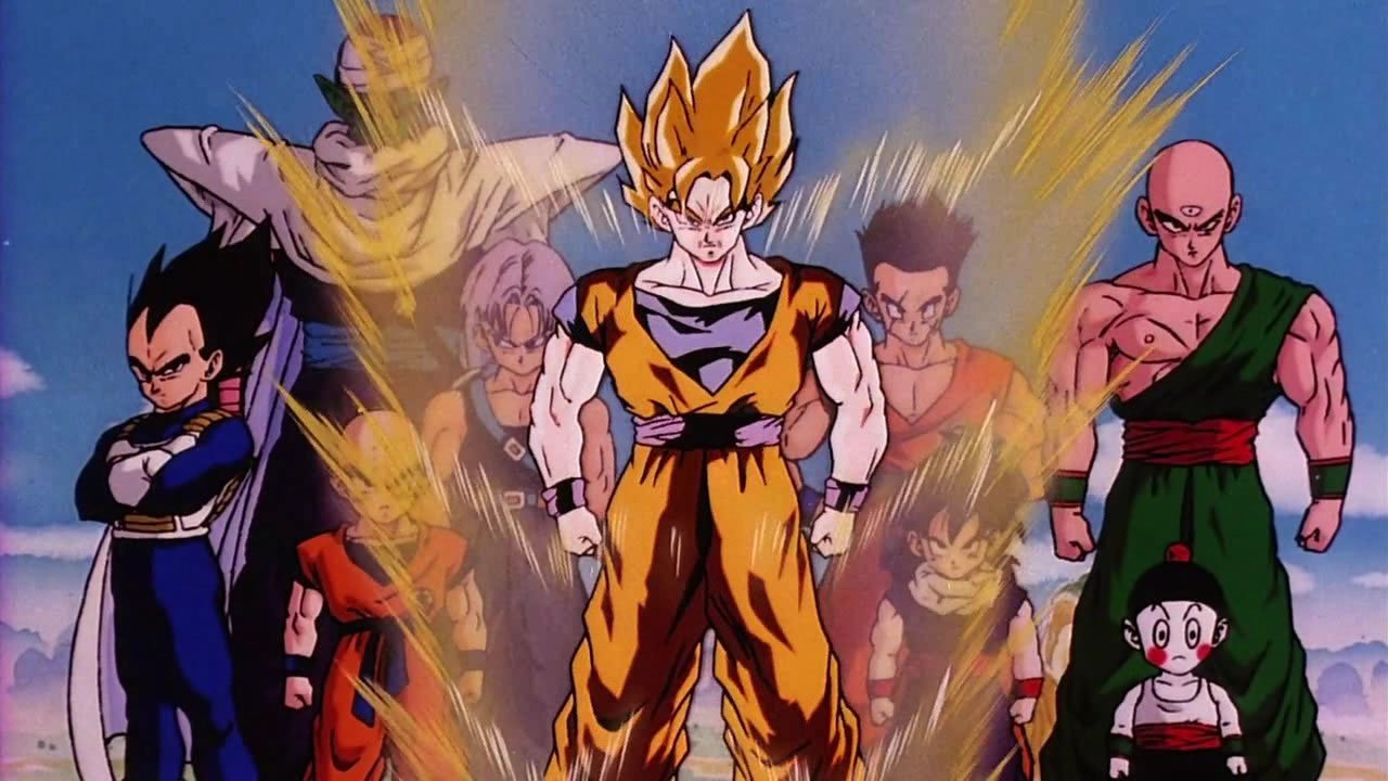 25 Anos De Dragon Ball Z