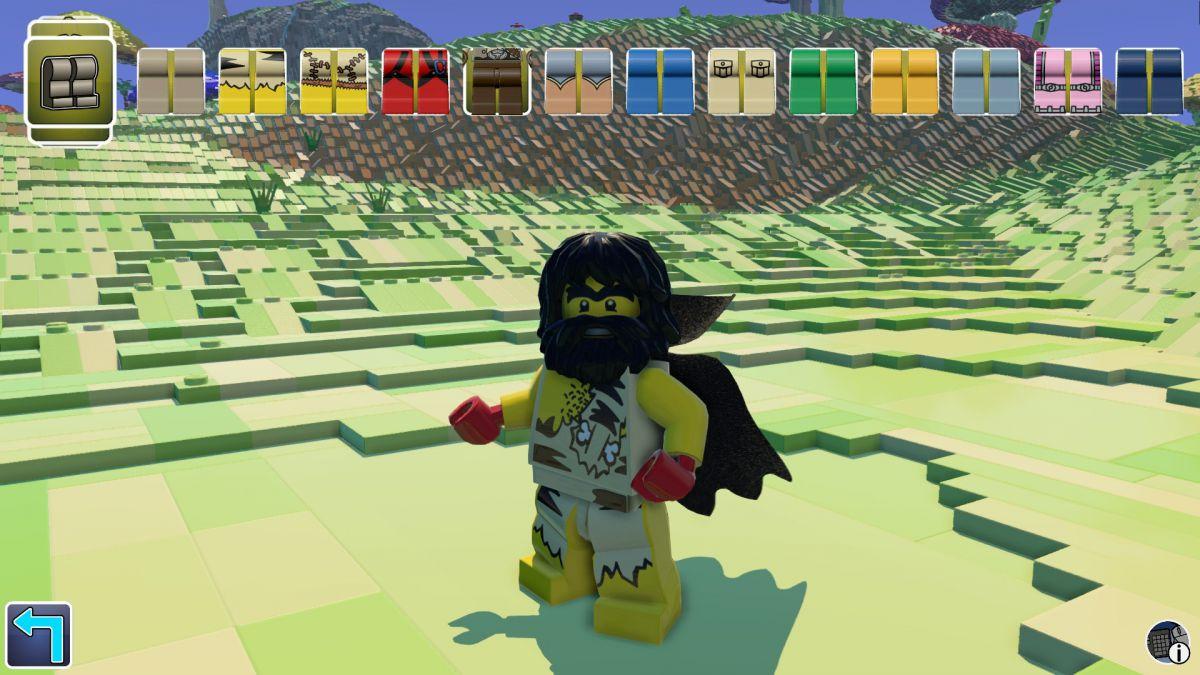 A Lego Lançou Um Jogo Que Pretende Acabar Com Minecraft!