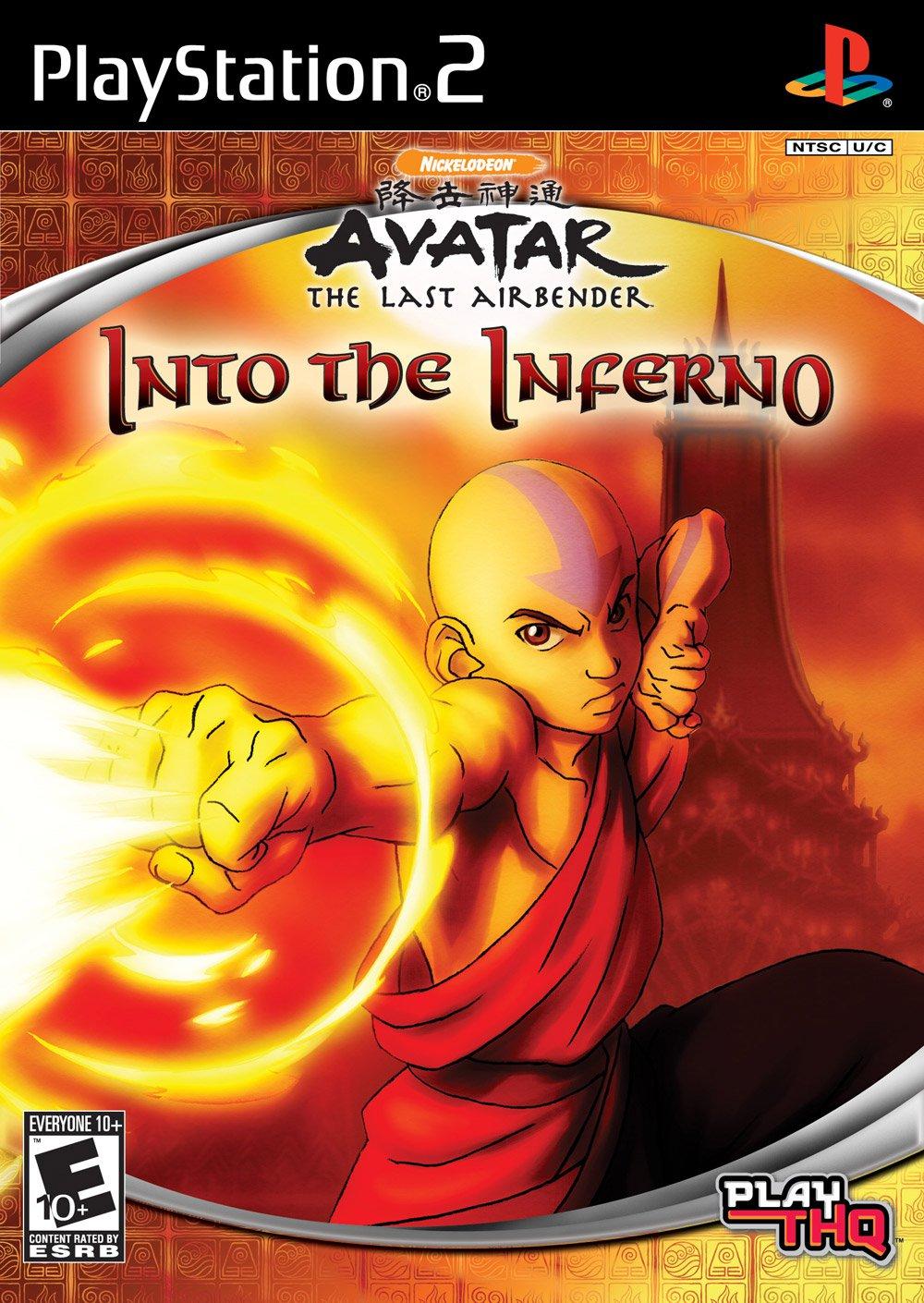 Avatar  Into The Inferno Cheats, Codes, Unlockables