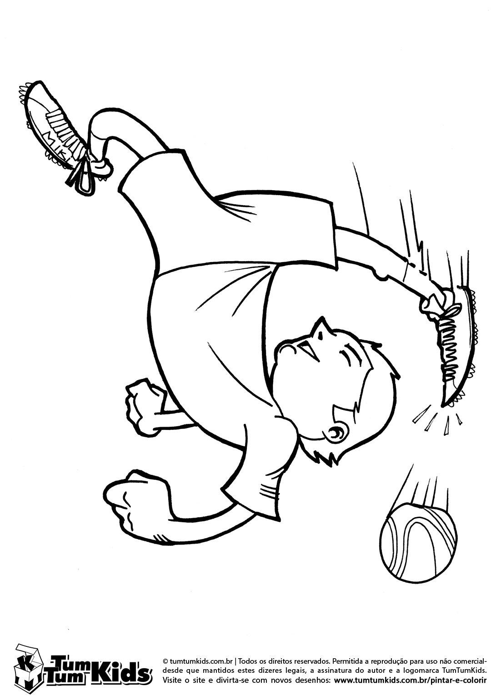 Bolas De Futebol Para Colorir Desenhos Sketch Coloring Page