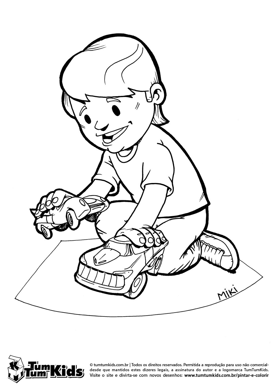 Brincando Com Bolhas De Sabão