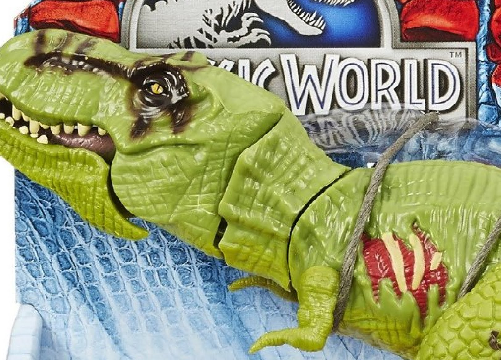 Brinquedos Do Dinossauros Jurassic World Juguetes Muñecos