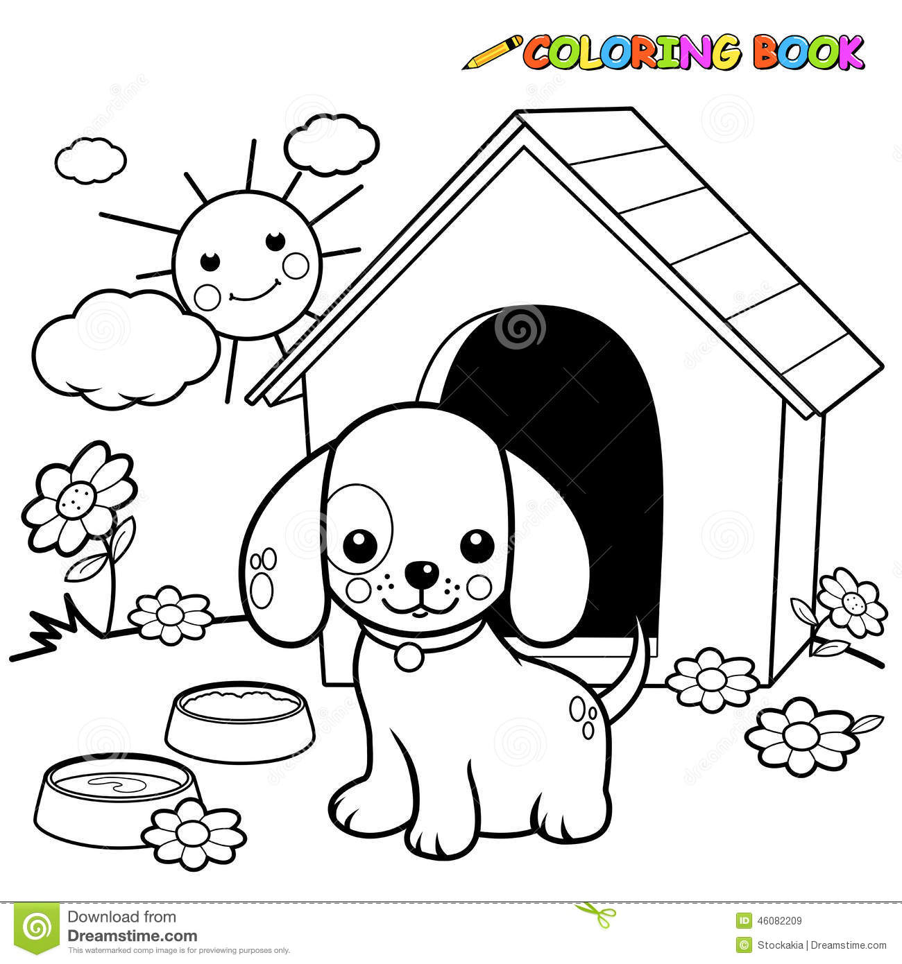 10 Cute Animals Coloring Pages additionally Ausmalbilder Katzen in addition Cachorro Para Colorir likewise Best Dog Coloring Books as well Pets Clipart. on chihuahua coloring pages for adults
