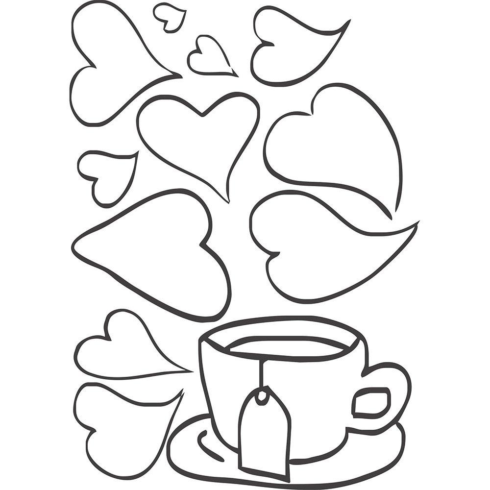Chá De Panela Desenho