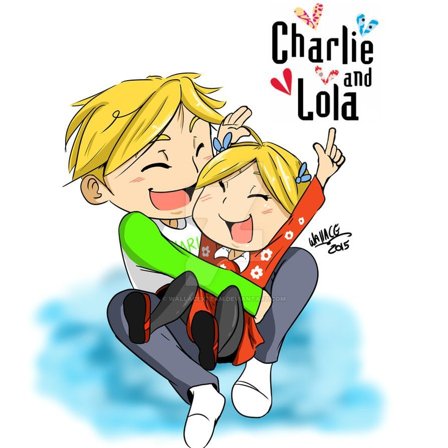 Charlie E Lola Tribute By Wallacexteam On Deviantart
