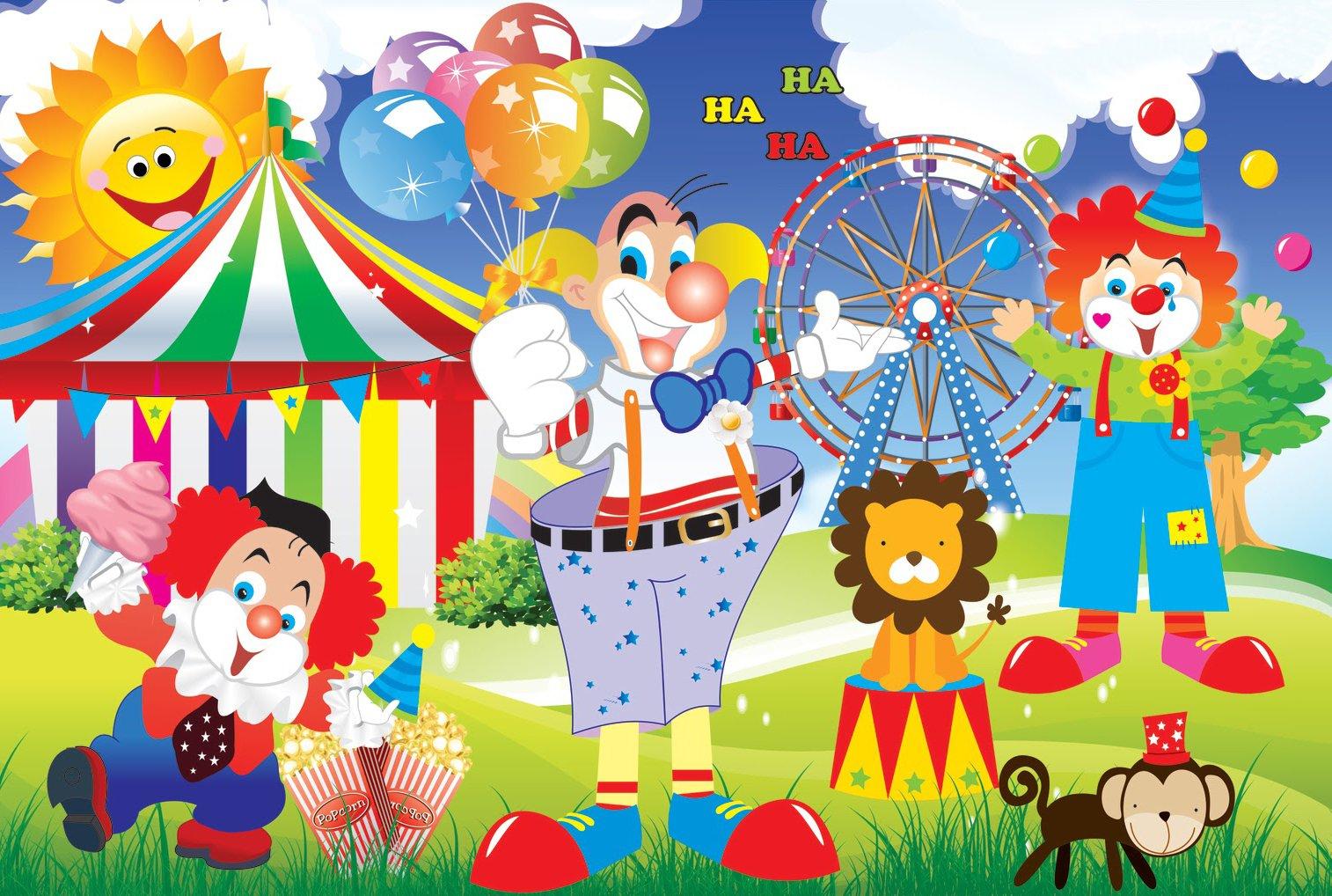 Circo Â« Lembrancinhas Personalizadas