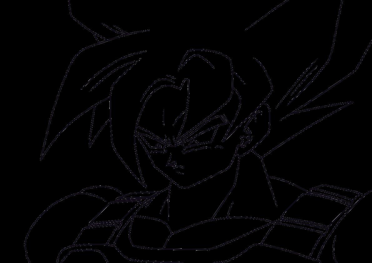 Colorir Dragon Ball Z Desenhos Do Dragon Ball Z Para Colorir