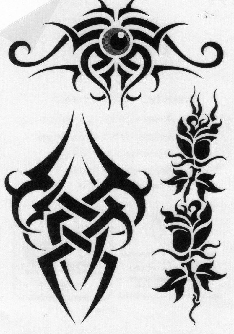 Colorir Tatuagem
