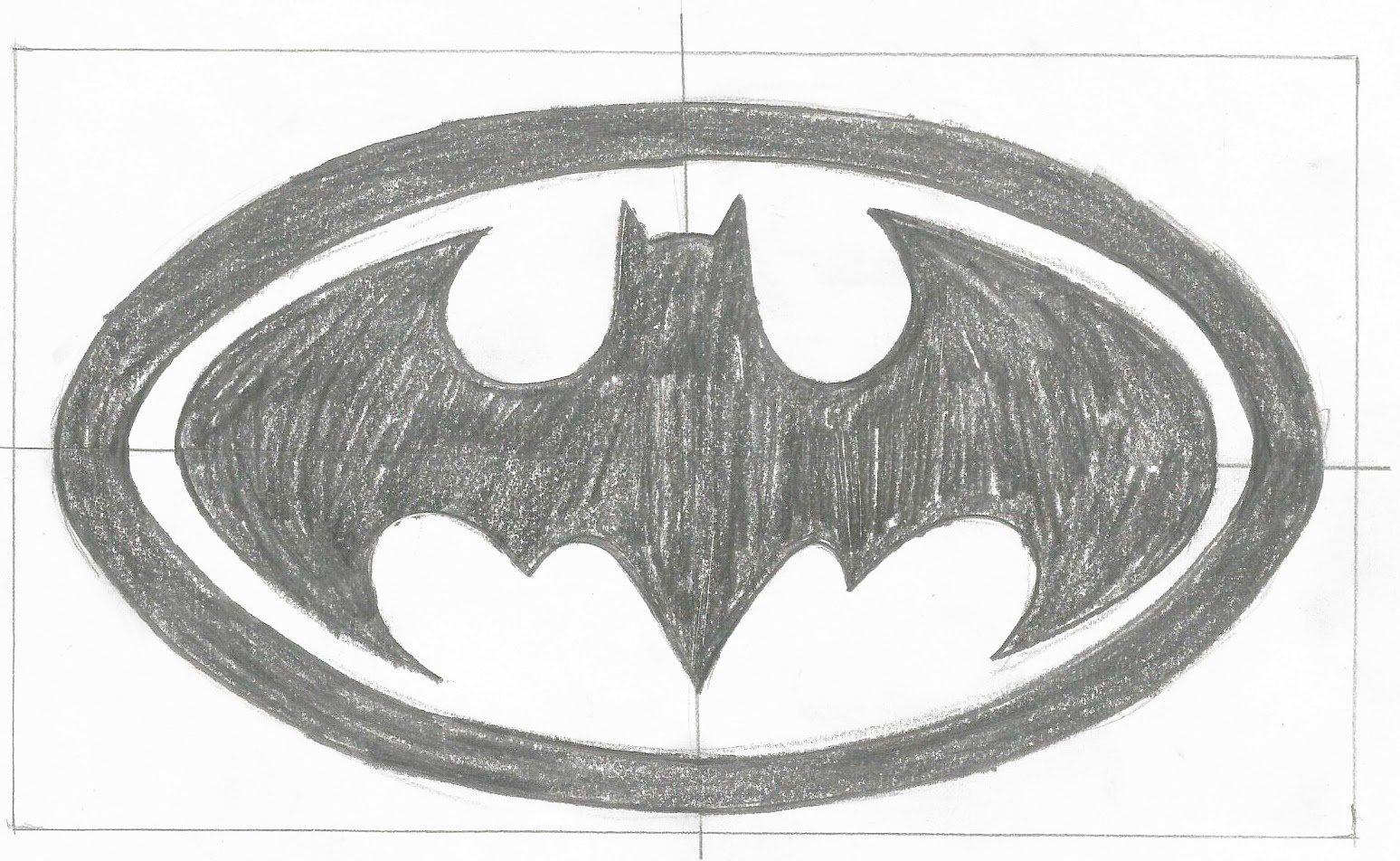 O Desenho Do Batman