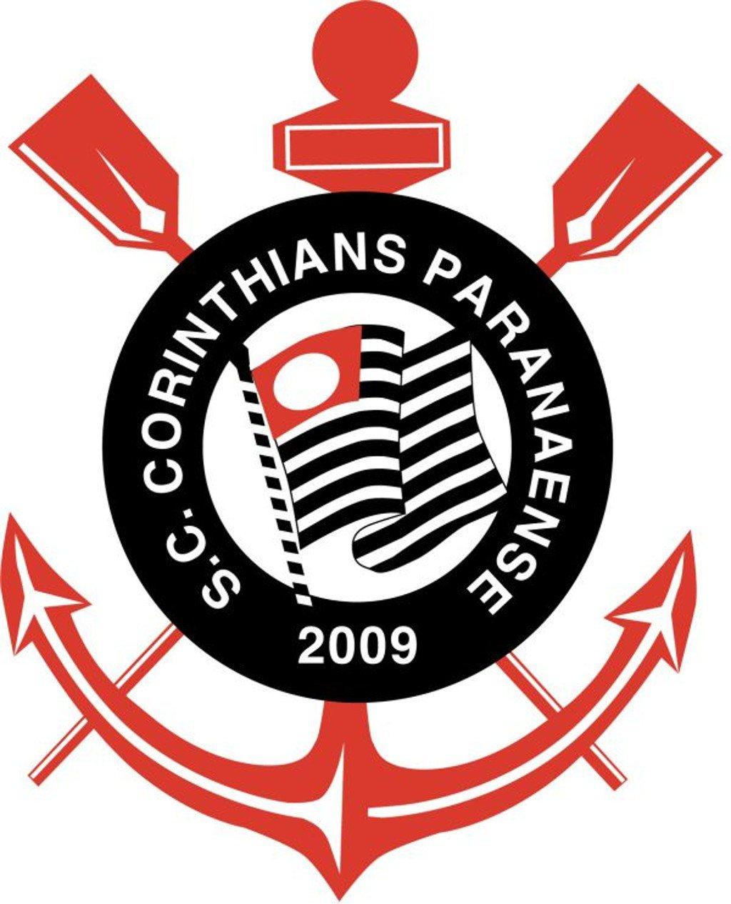 Corinthians Paranaense Será Obrigado A Usar A Bandeira De São