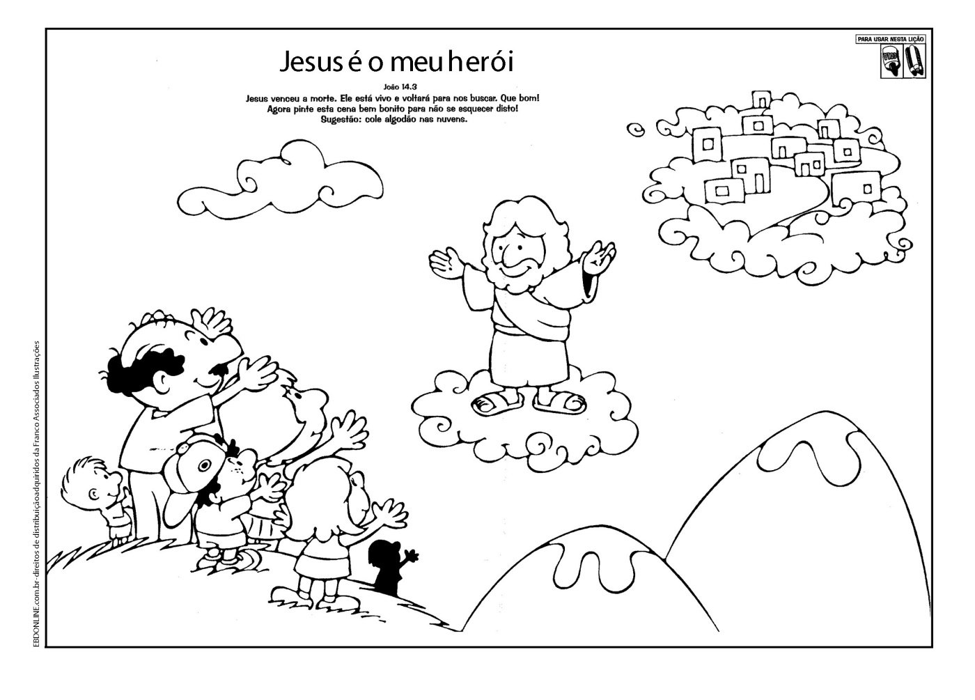 Desenhos Biblicos Related Keywords & Suggestions