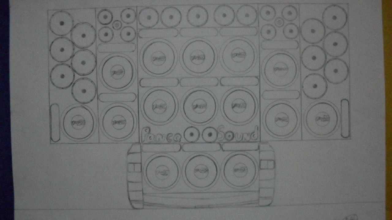 Desenhos De Marcelo ( 1° EdiÇao )
