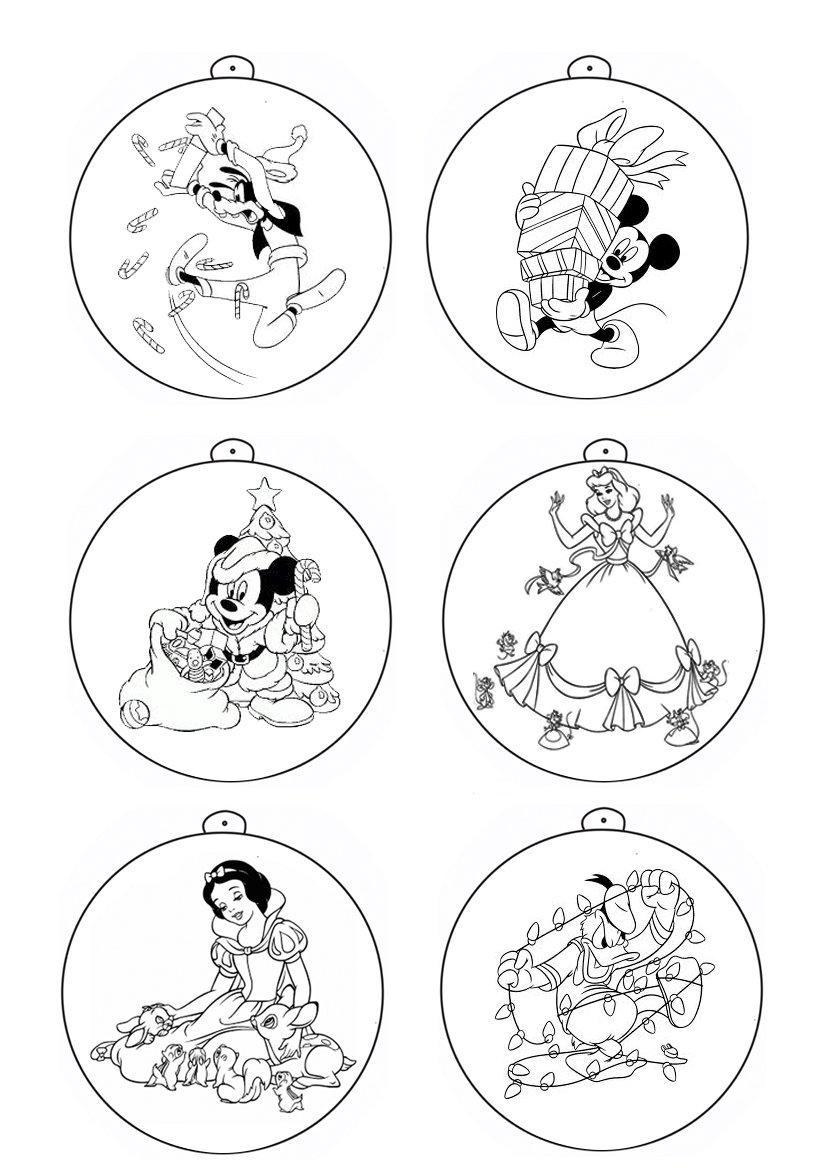 Desenhos De Natal Para Colorir E Imprimir No Jogos Online Wx