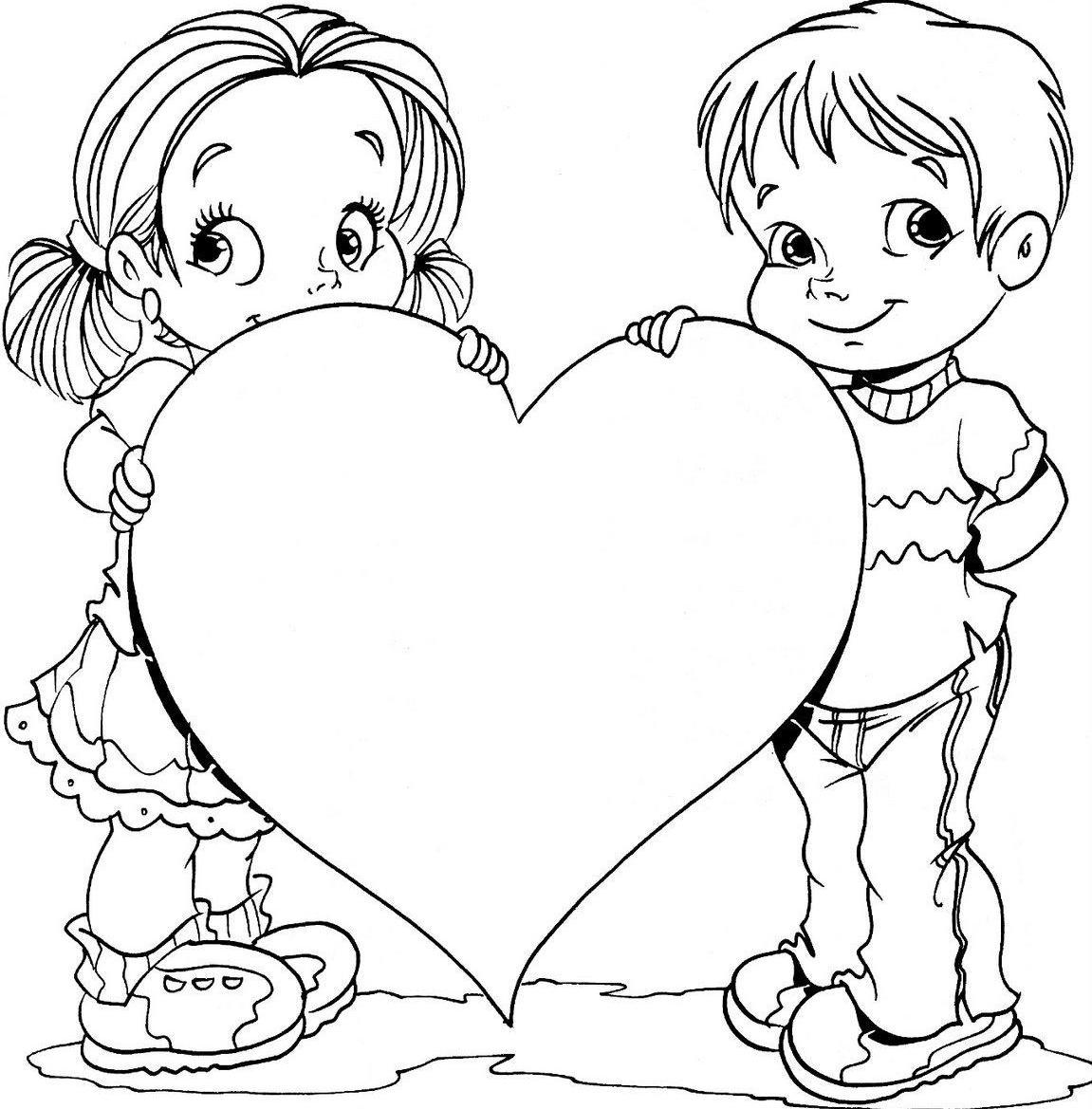 Desenhos Dia Do Abraço Para Imprimir E Pintar De Graça Ideal Para