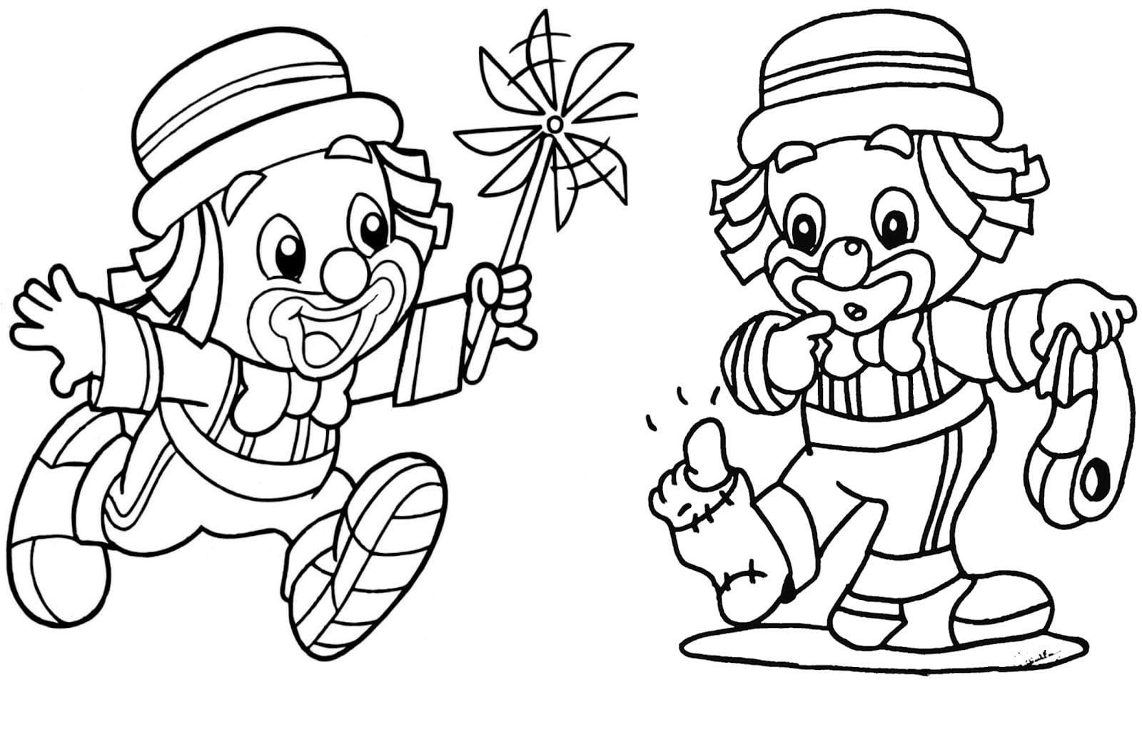Desenhos Do Patati Patata Para Colorir E Imprimir No Jogos Online Wx