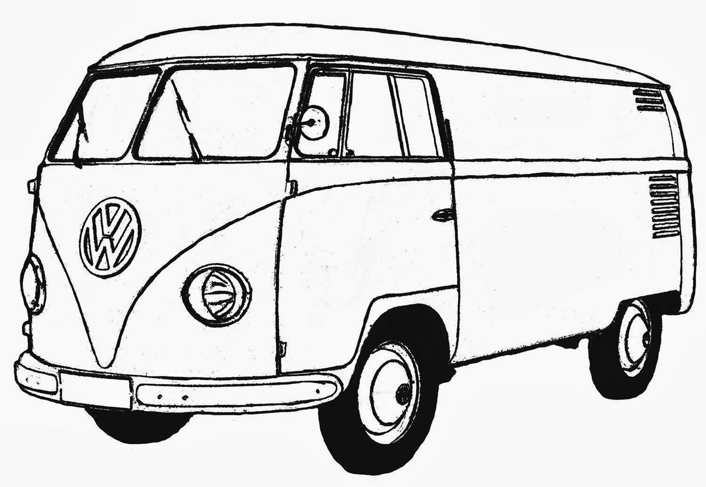 Desenhos Para Colorir De Caminhão
