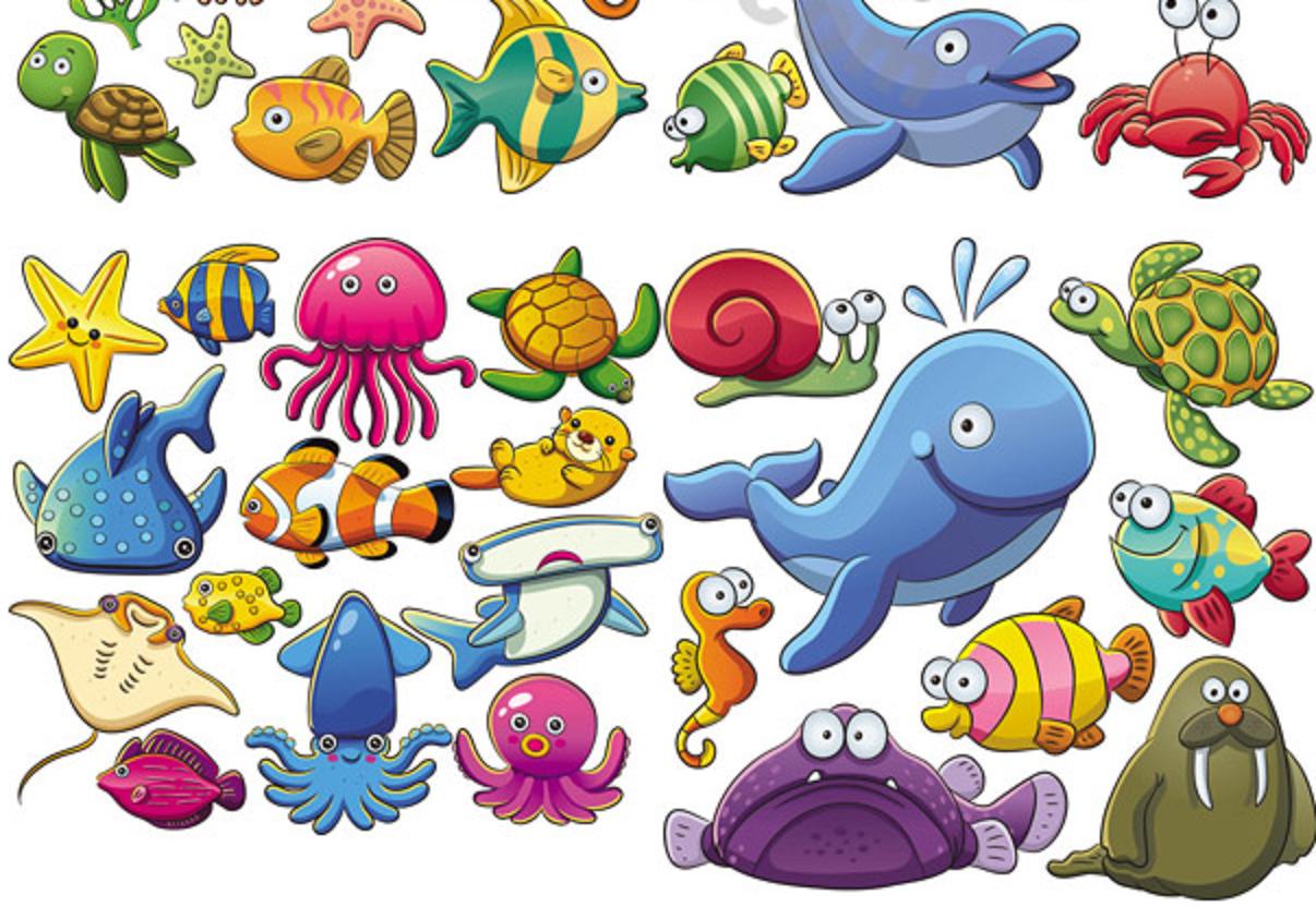 Desenhos Para Colorir E Imprimir  Desenhos Para Colorir De Animais