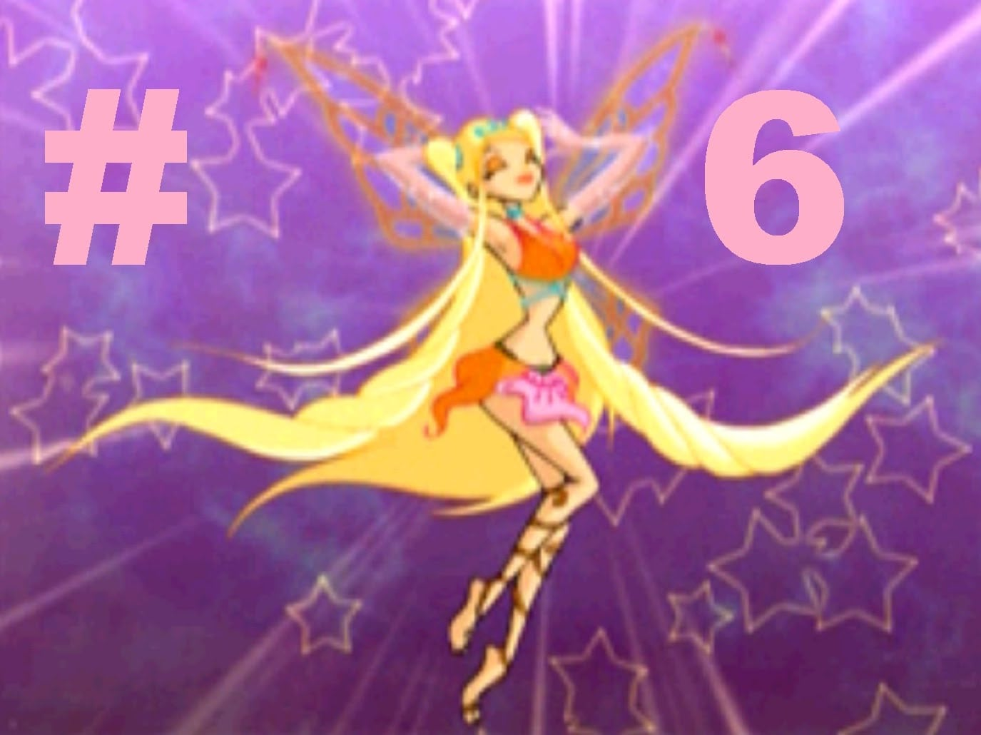 Detonado Winx Club Mission Enchantix Parte 6