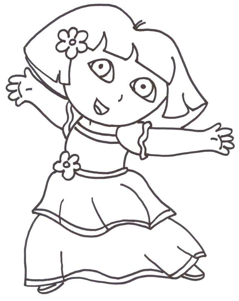Dora By Joyfulmusic On Deviantart