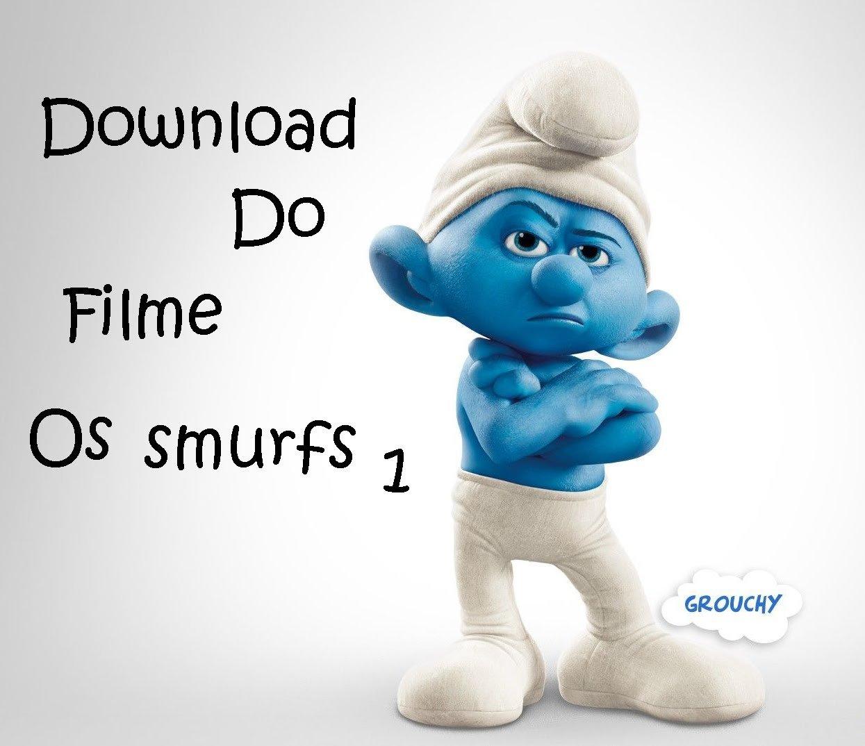 Download Do Filme Os Smurfs