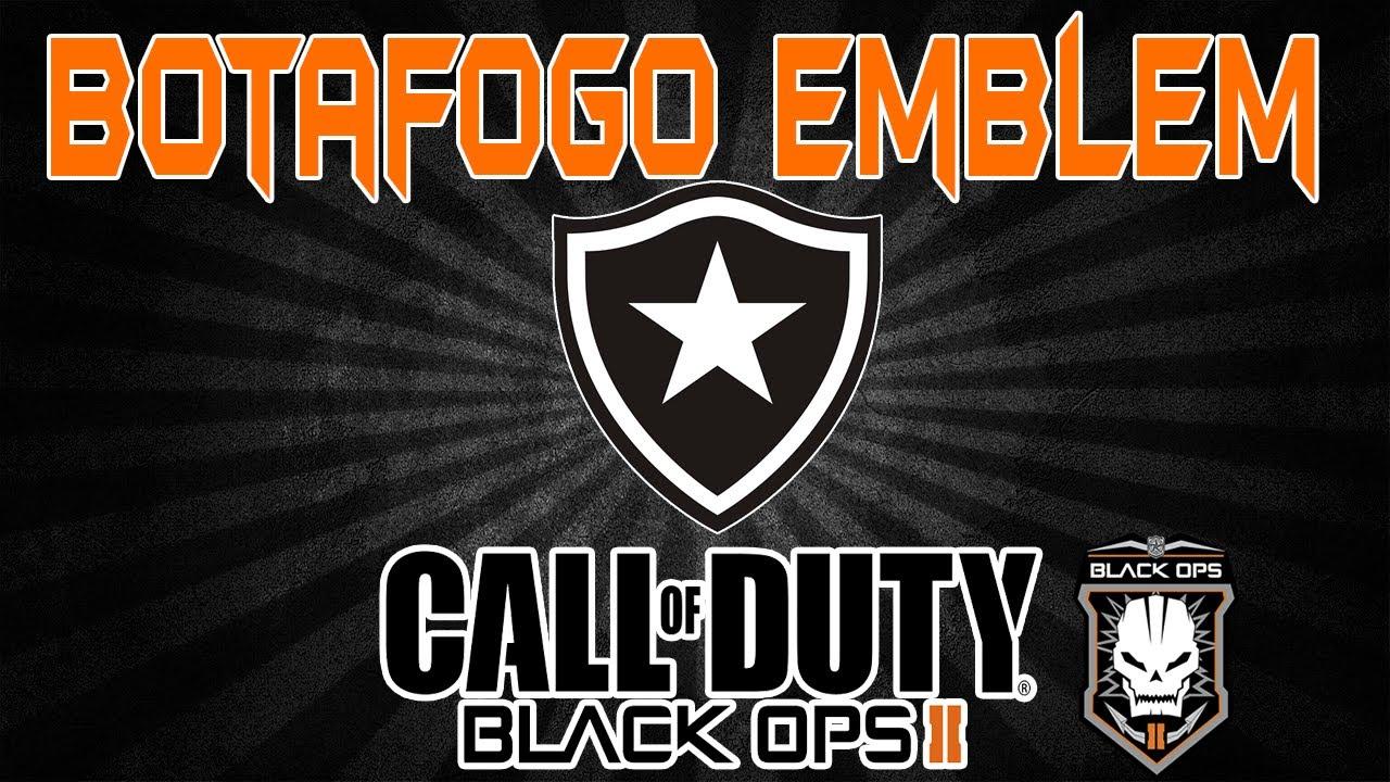 Emblema Botafogo