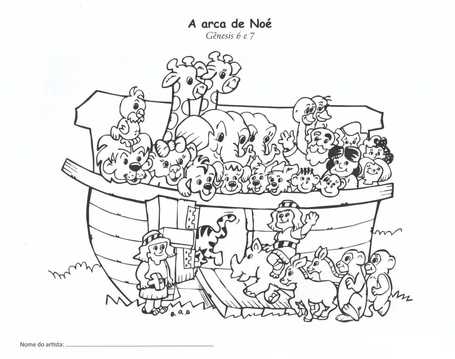 Encontre O Melhores Desenhos Bíblicos Para Pintar