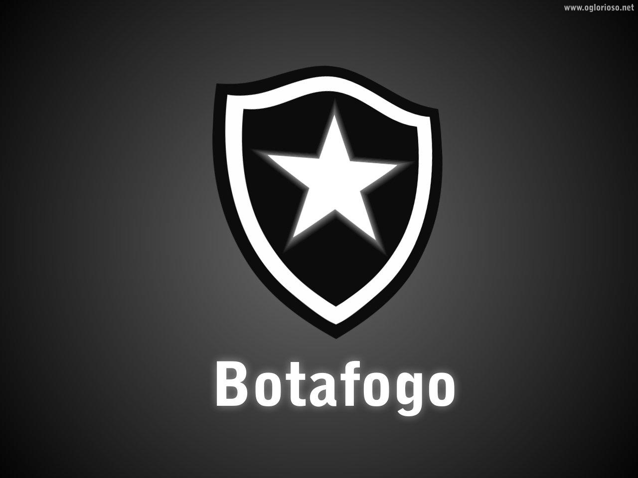 Foto Do Escudo Do Botafogo