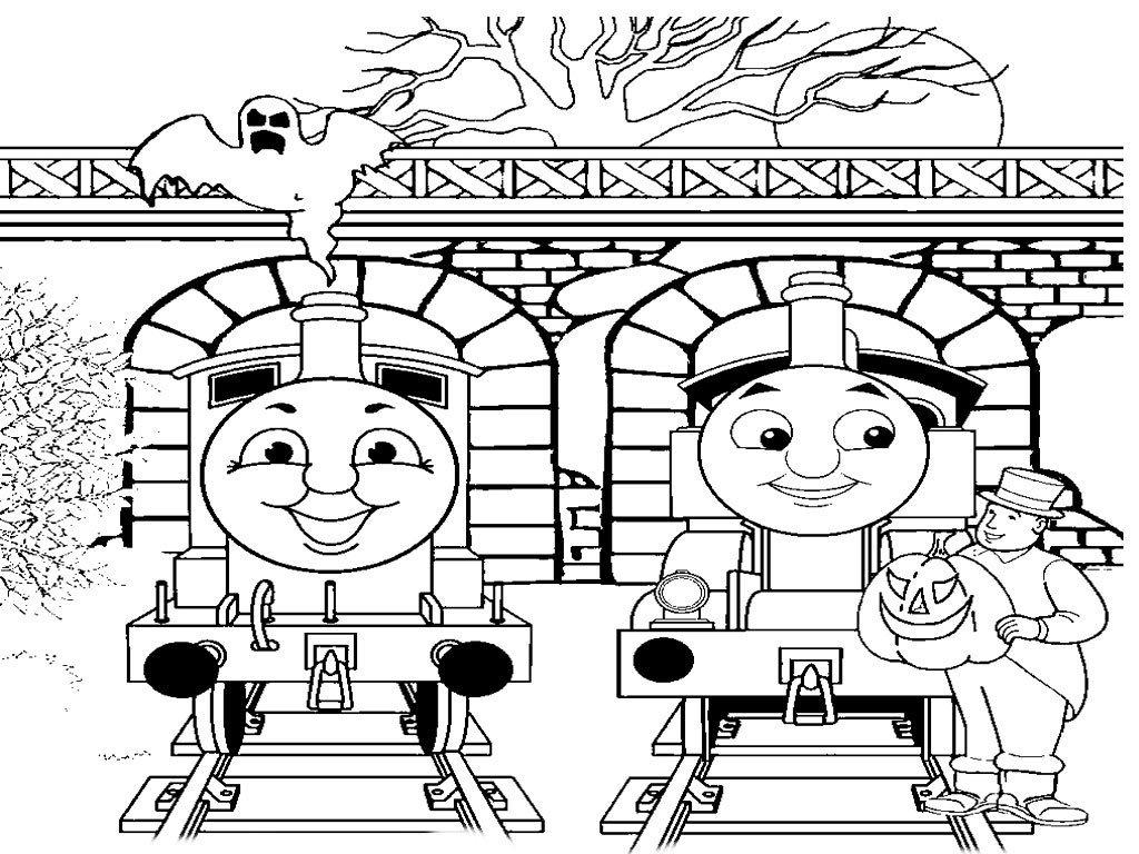 Galeria De Desenhos Do Thomas E Os Seus Amigos  Desenhos Do Thomas