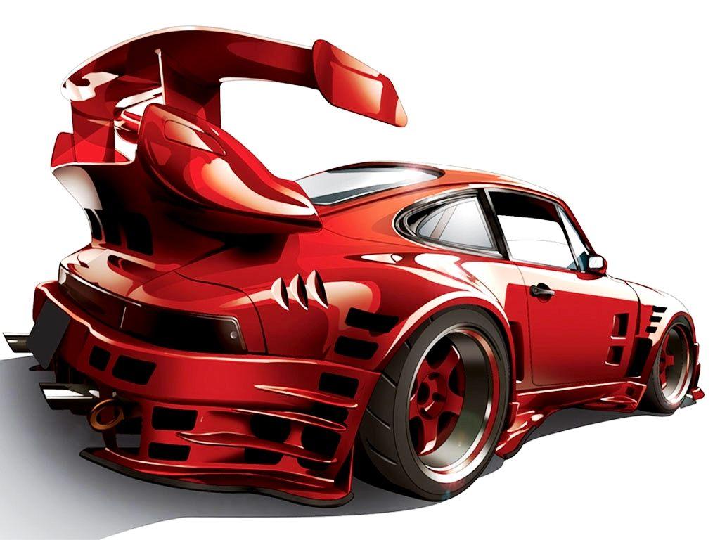 Galeria De Fotos E Imagens  Desenhos De Carros