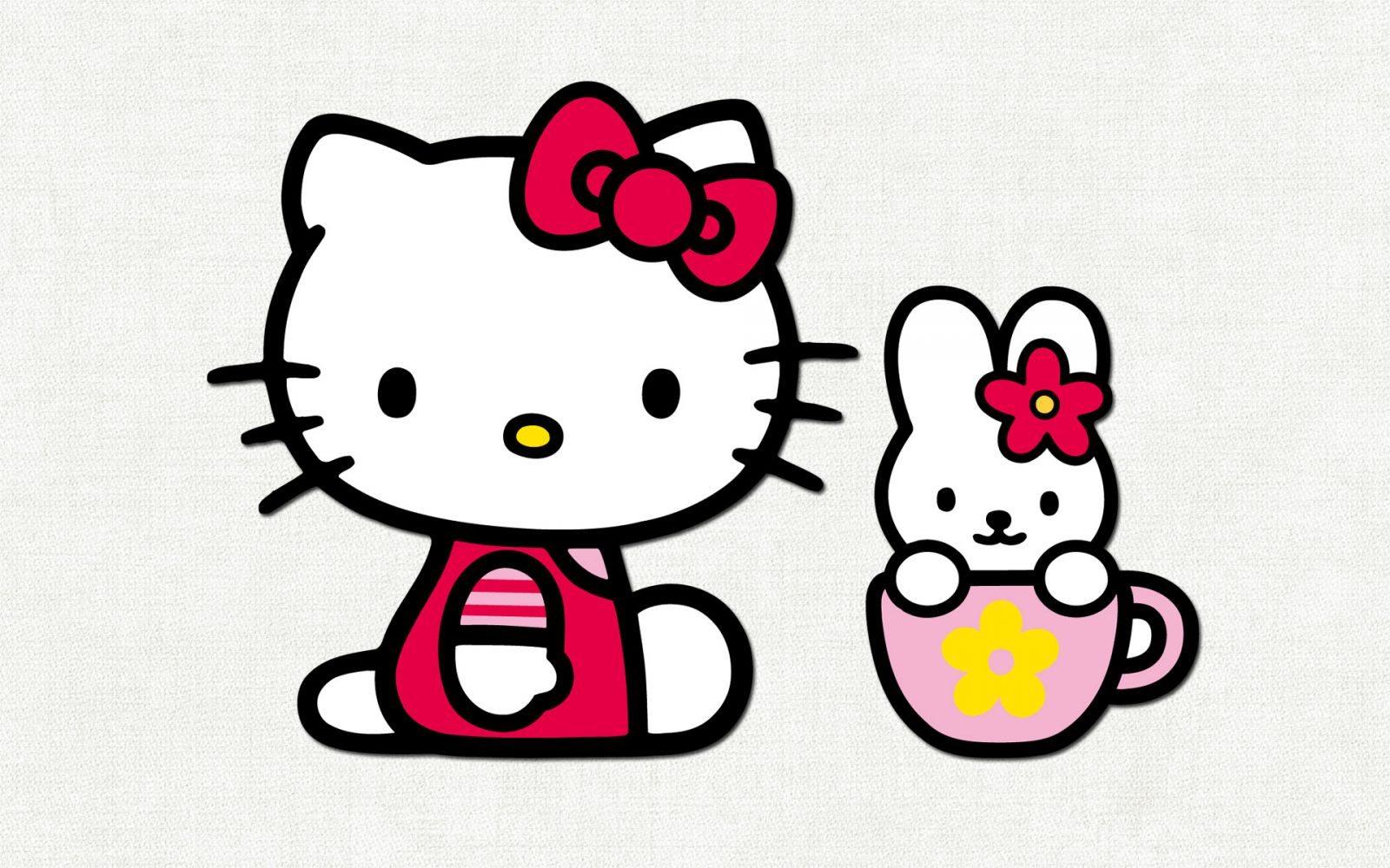 Hello Kitty Archives