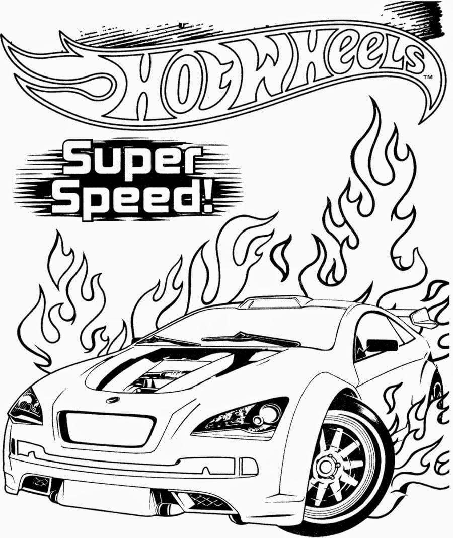 Hot Wheels Racing League  September 2014