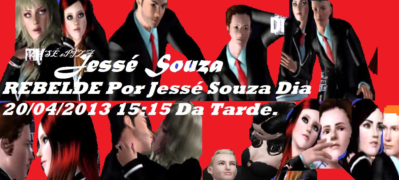 Jessé Souza  Rbd Rebelde Mexicano Primeiro Episódio