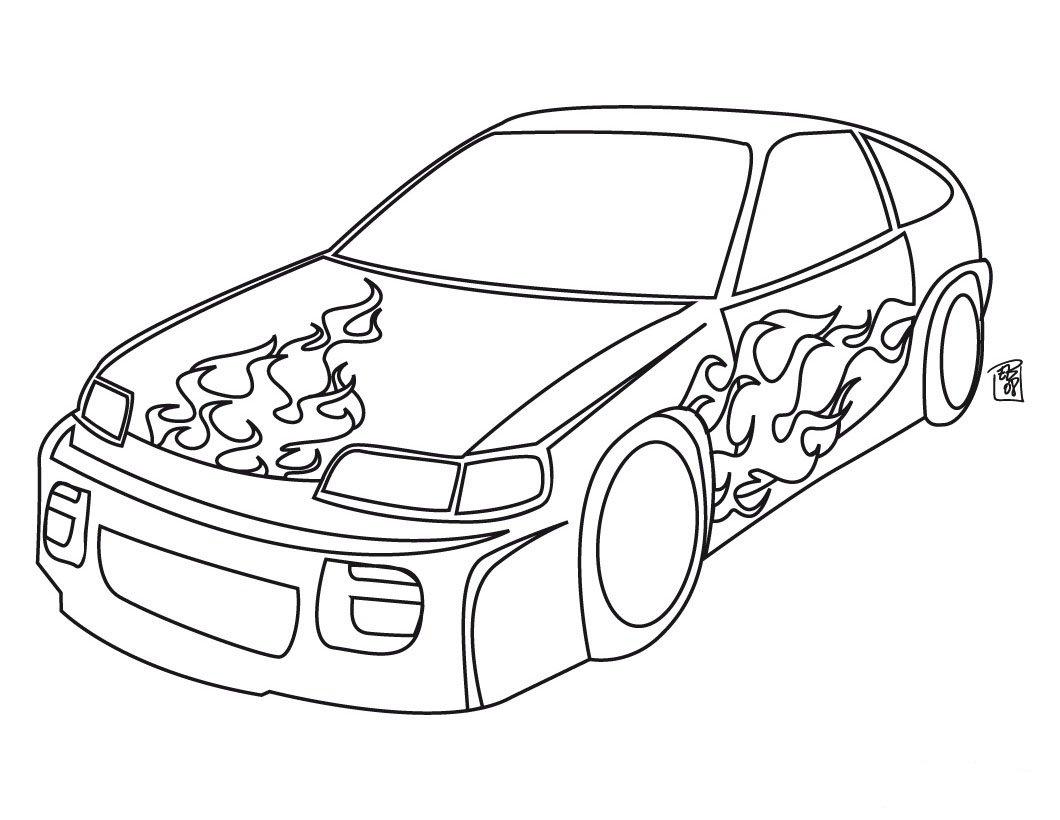Jogo De Pintar Carros E Motos Desenhos Para Colorir Imagixs Download